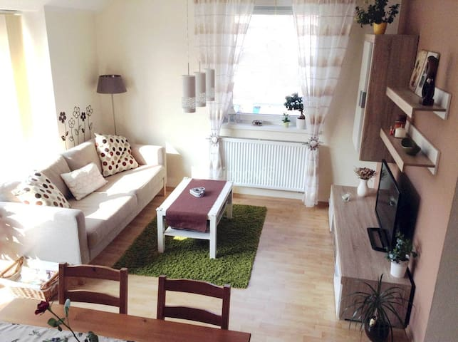 Peaceful stay for travelers - Svätý Jur - Appartement