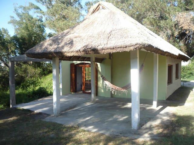 El Rancho  (Beach House Uruguay) - La Tuna - Hus