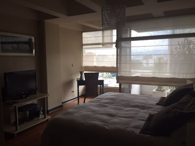 Modern and convenient apartment - Guatemala - Daire