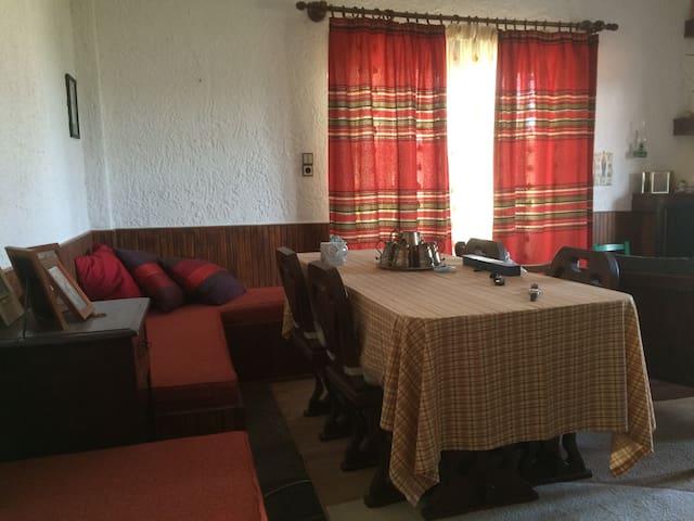 Διαμέρισμα στο Σχηματάρι Βοιωτίας - Schimatari - Apartamento
