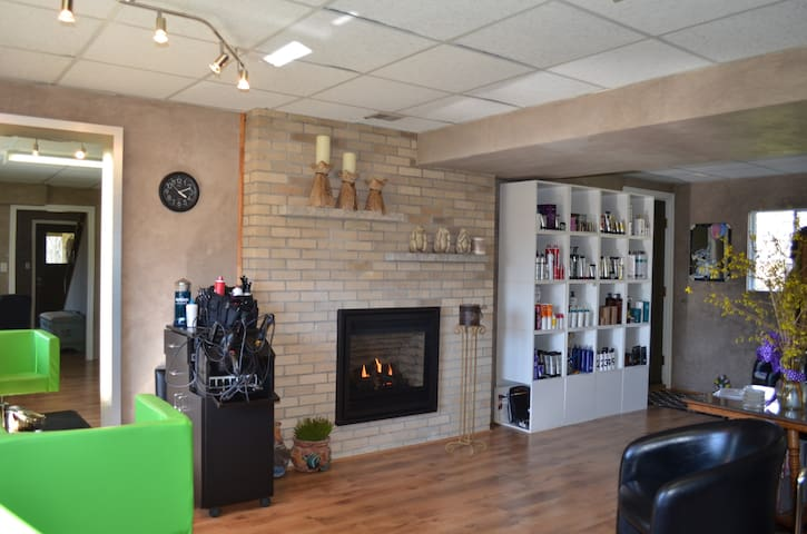 Bluewater Get Away #2 - on 21 - Goderich - Hus