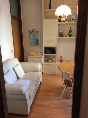 BILOCALE IN ZONA STRATEGICA ASTI - Asti - Appartement