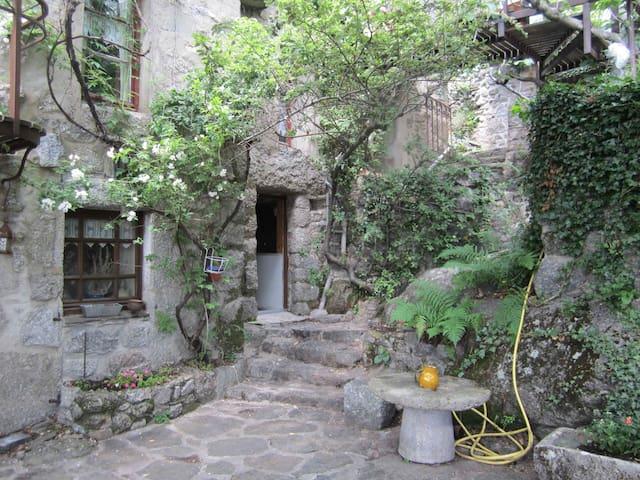 Gite Le Marronnier Cevennes Lozere - Vialas - Loft