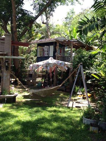 The Green Tree House - Zon Pelabuhan Bebas Subic Bay