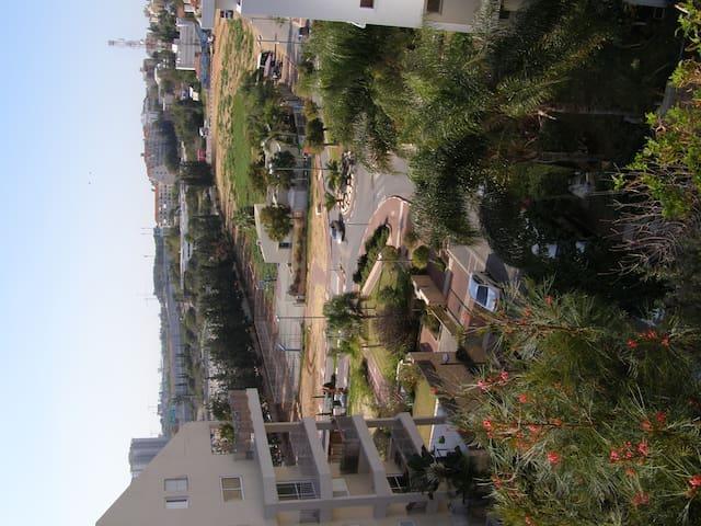 Kfar Saba - Pent House, upper floor - Kefar Sava - Apartamento