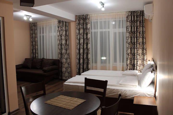 Guest House Center - Sapareva Banya - Konukevi
