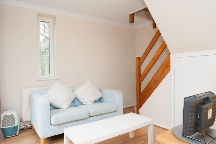 Thieves Garden Apartment - Maidenhead - Daire