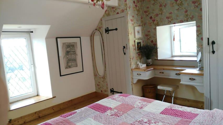 Charming,quaint , cottage room - Inistioge, County Kilkenny, IE - Ev