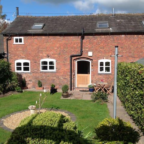 Holland House Barn - Wrenbury