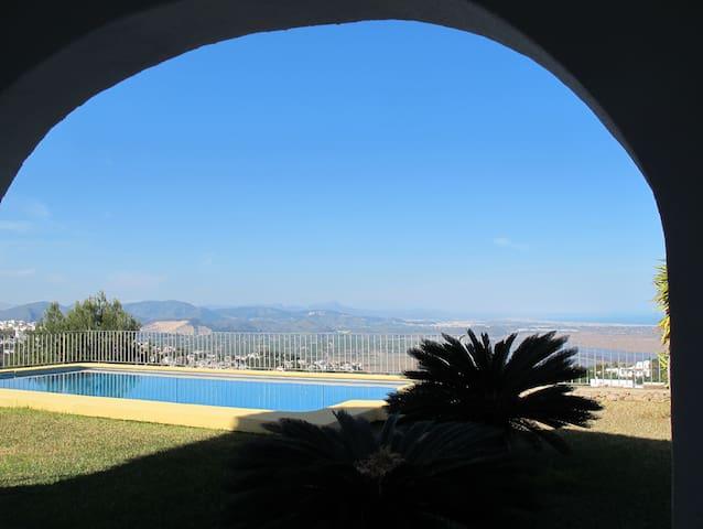Costa Blanca - Close to Heaven - Dénia - Lägenhet