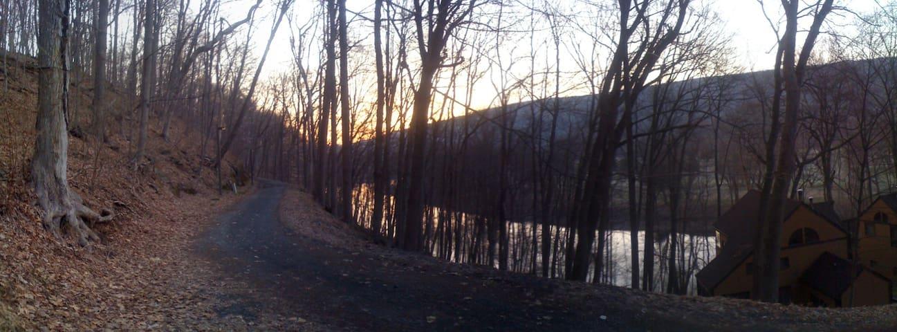 Delaware River Timeshare at Shawnee - Shawnee - Villa