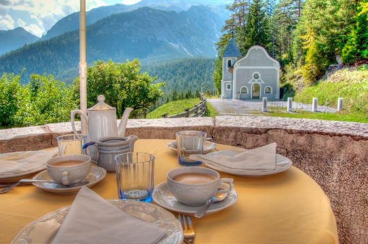 AlpenRetreat, Tyrol,  - Blue Suite - Nassereith - Leilighet