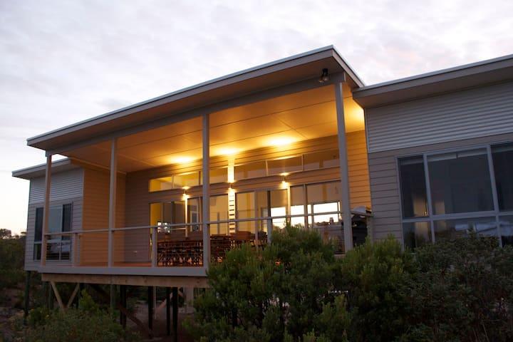 Le Soleil, Kangaroo Island paradise - Island Beach - Ev