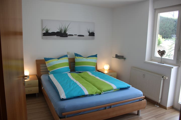 Apartment about 7 min from the Europa-Park Rust - Kappel-Grafenhausen - Daire