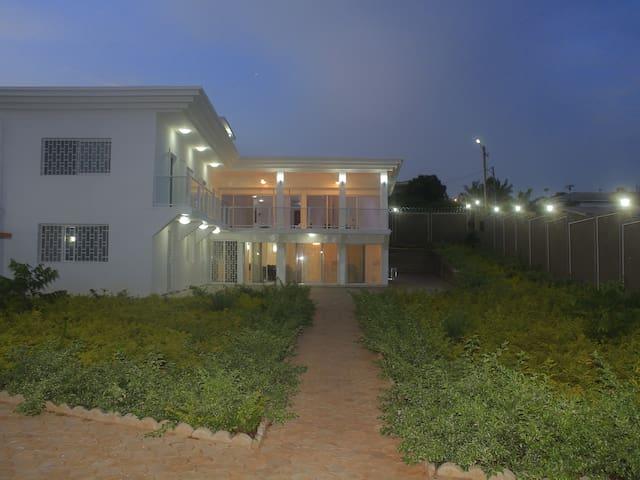 appartement de grand standing - Yaoundé