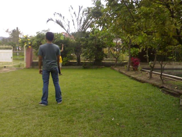 garden house - Kadungora