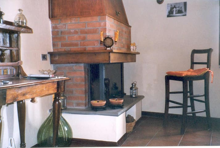 "Tuscany for ""tuscanylovers""... - Boccheggiano - Appartement"