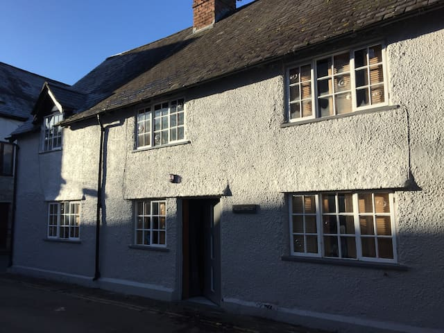 Mill Cottage - The Hotel Architecture - Ruthin - Ruthin - 一軒家