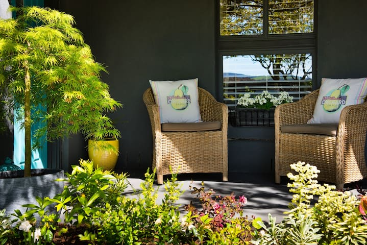 Chestnut Views cottage - Дейлсфорд - Дом