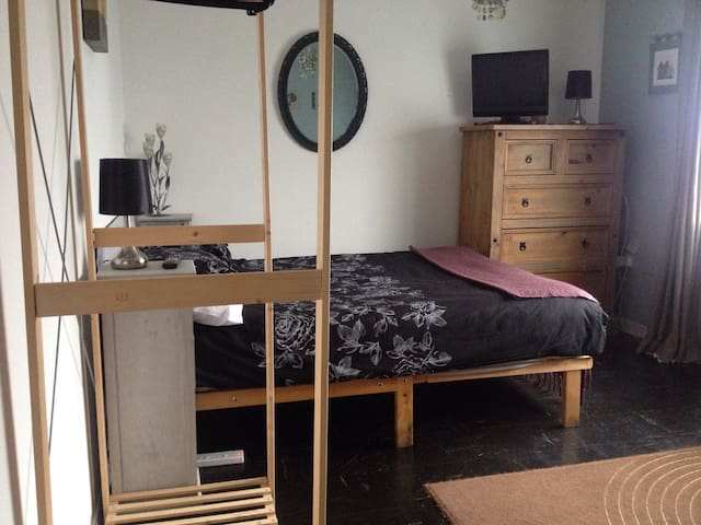 End Room - Norwich - Appartement