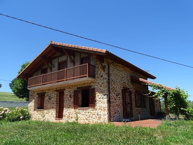 Casa con encanto en Carranza - Carranza - Casa