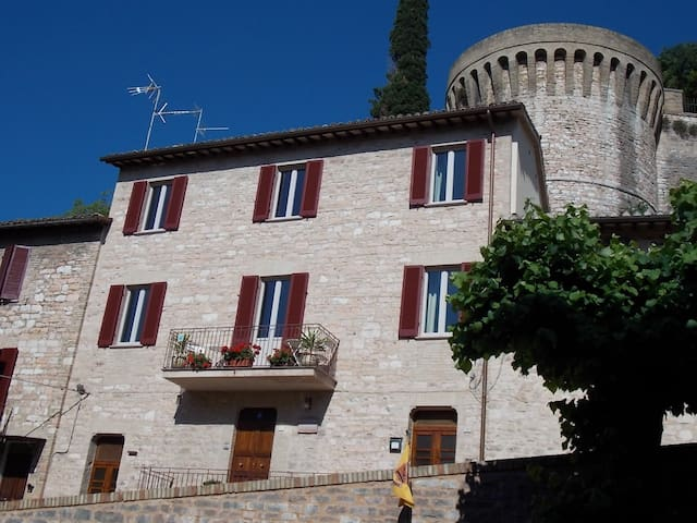 Residence Il Torrione - Spello - Spello - Lägenhet