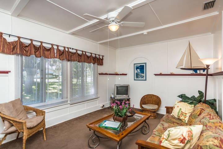Conch Cottage - New Port Richey - Departamento