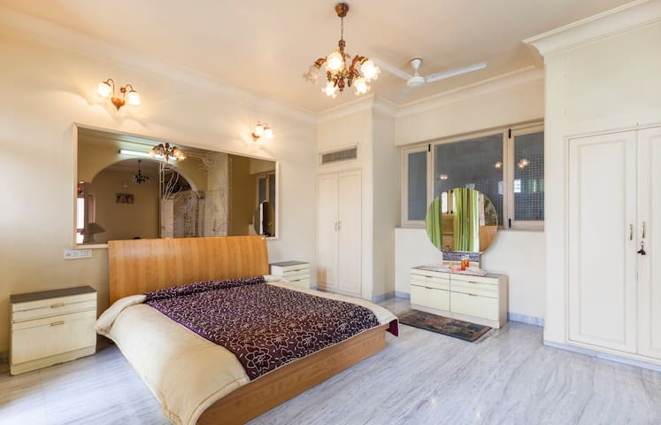 Le Pension Heritage Villa-Room 101 - 齋浦爾