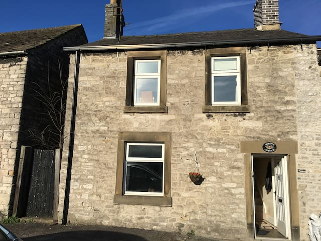 Queens Cottage Tideswell - Tideswell - Ev