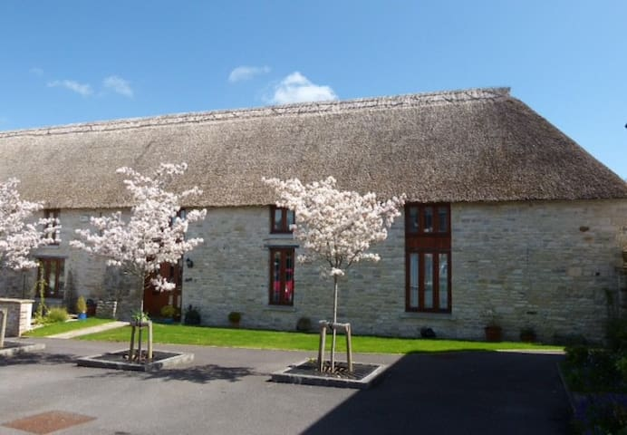 Bed and Breakfast at The Barn, Dorchester - Dorchester
