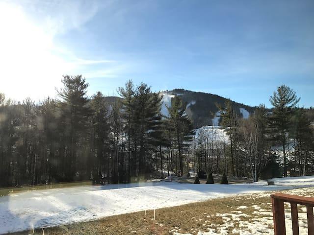 CROTCHED MOUNTAIN SKI AND STAY - Bennington - Reihenhaus