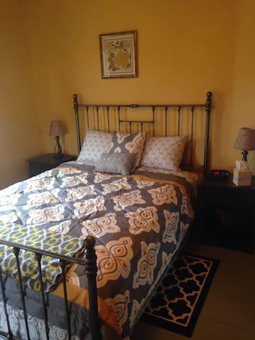 Wilton Willow Inn Room #4 - Farmington - Oda + Kahvaltı