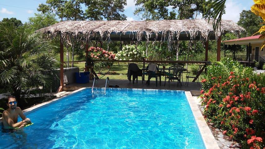 Villa Davina, a tropical oasis in Panama. - PA - Condo