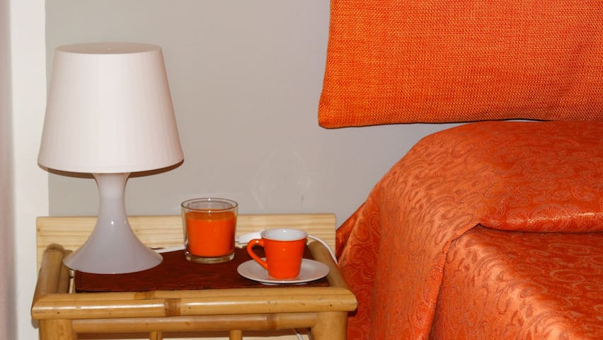 LIGURIA romantic: relaxation, sea and 5 TERRE! - Casano - Apartment