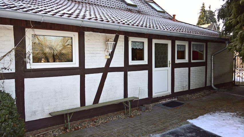 Apartment in Schepelse near Celle - Eicklingen - Apto. en complejo residencial
