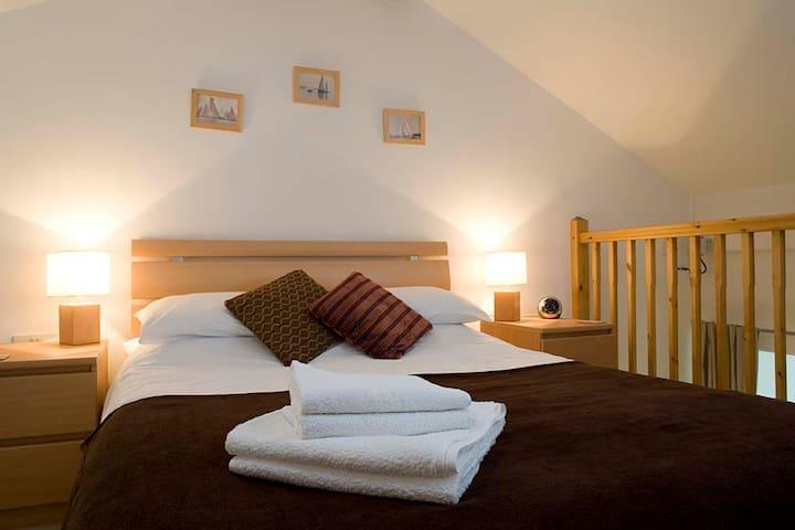 Symonds Yat Rock Lodge Self-catering - Hillersland - Wohnung