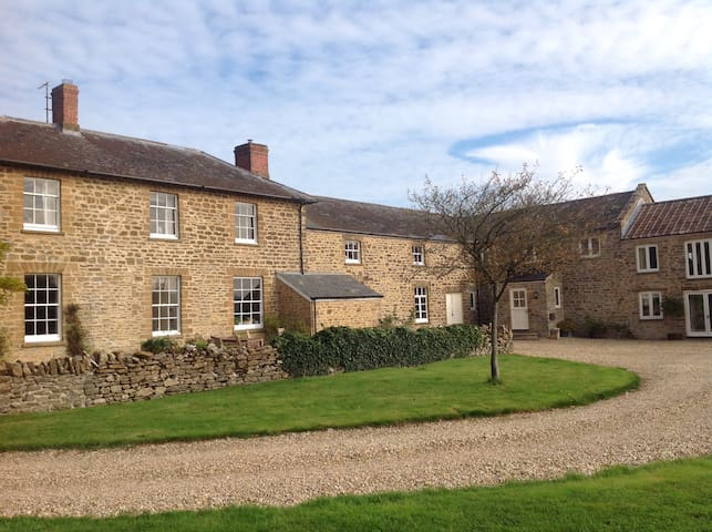 Manor Farm Studio - Nr Yeovil - Appartamento