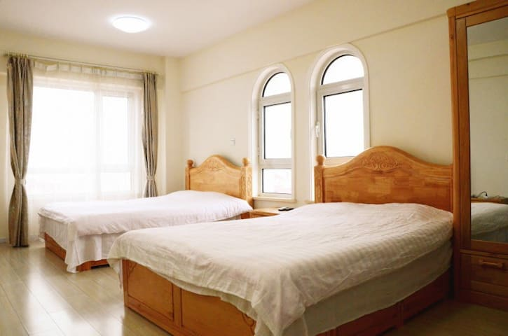 Golden Holiday Apartment - Dalian