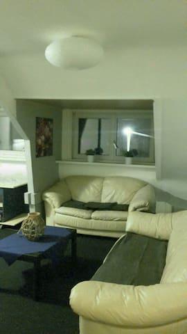 Appartement centrum Heerlen. - Heerlen - Apartemen