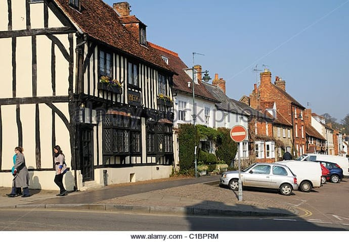 Large three bedroom family home - Cambridgeshire - 단독주택