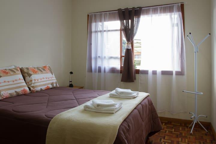 Apartamento no Centro de Canela-RS - Canela - Apartment