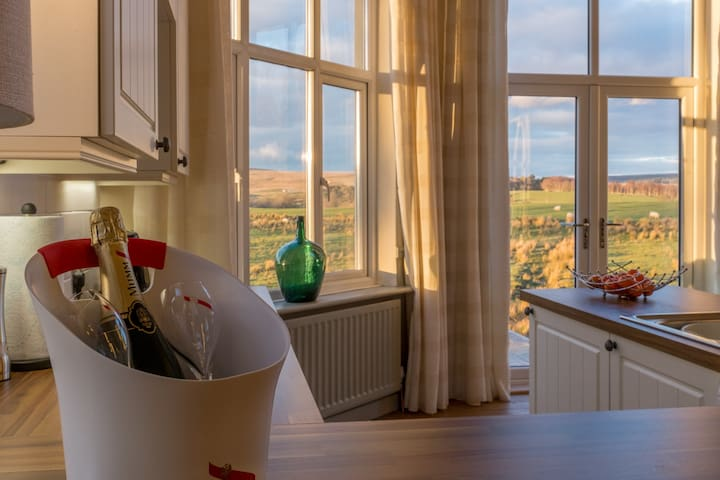 Stargazer Apartment - Northumberland - Lägenhet