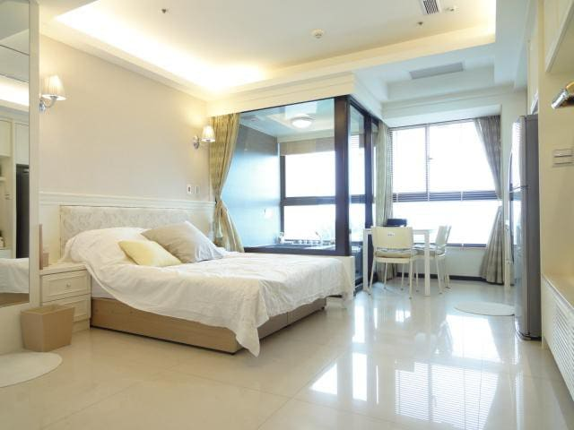 Resort Style Living in Beitou TPE - Beitou District - Ev