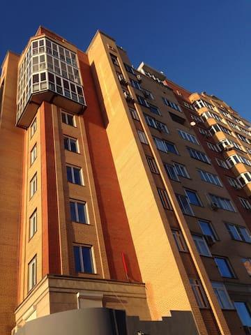 N1 по отзывам в Новосибирске. DRZ - Novosibirsk - Lägenhet