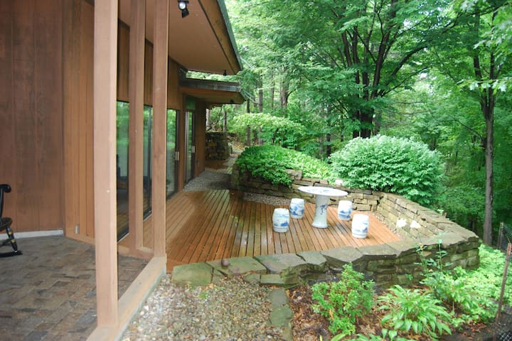 Rochester Vacation Home- Near 90 欢迎 - Fairport - House