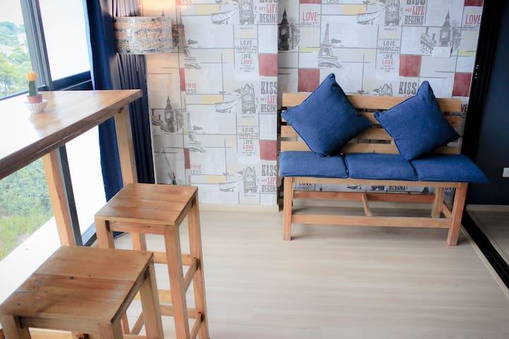 Connext Residence Phuket Thailand by Platu - Phuket - Hostel