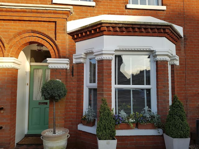 Double room in picturesque village near Dover. - Dover - Dom