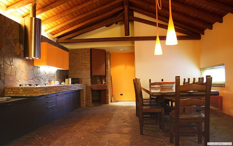 Guest House Ara Town - Province of Catania - Loft