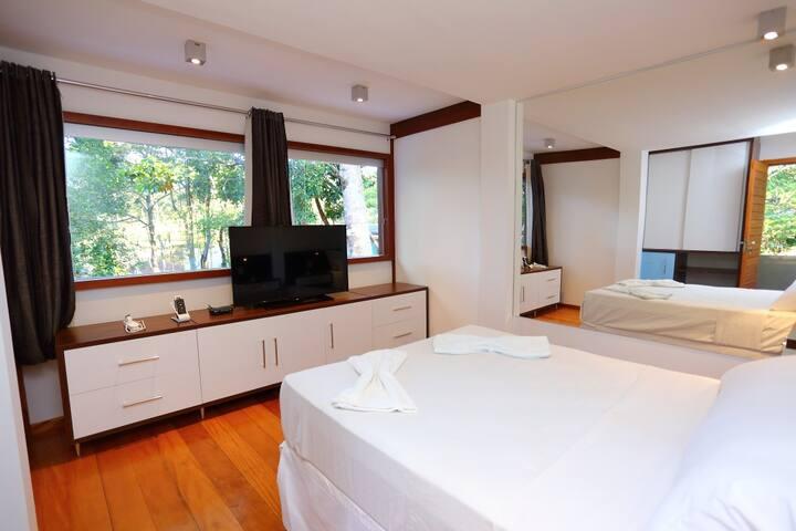 Hermosa Casa c/piscina en el mejor Barrio ! - Porto Seguro - Talo