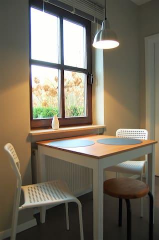 Apartment im Grünen und stadtnah - Fulda - Casa